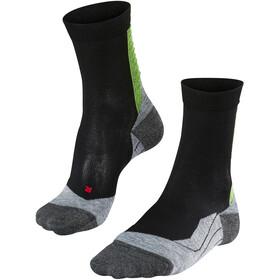 Falke Achilles Health Socks Herren black